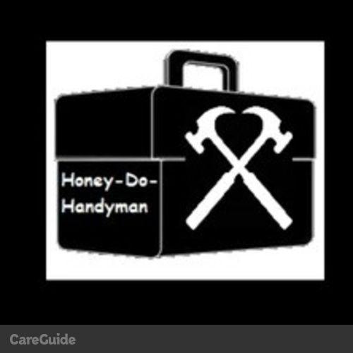 Handyman Provider Jeremy Peak's Profile Picture