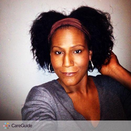 Writer Provider Shannon Radford Hughes's Profile Picture