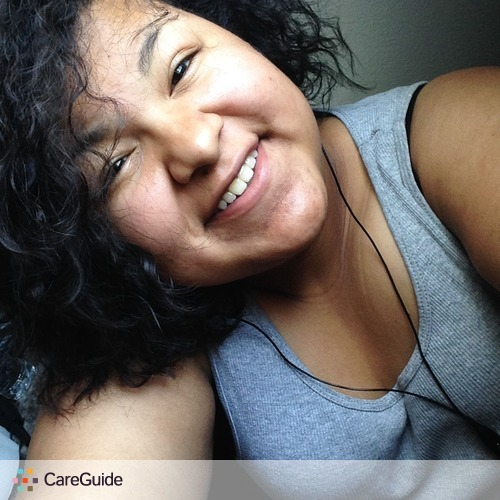 Child Care Provider Tania Gonzalez Franco's Profile Picture