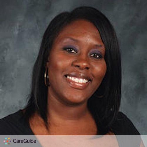 Child Care Provider Frances Dickey's Profile Picture
