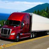 Looking for hardworking OTR driver.