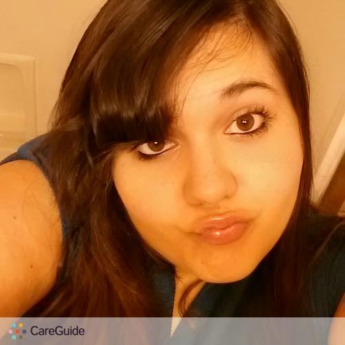Child Care Provider Crystal Clark's Profile Picture