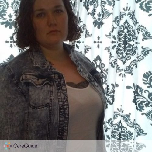 Child Care Provider Nicole Hiatt's Profile Picture