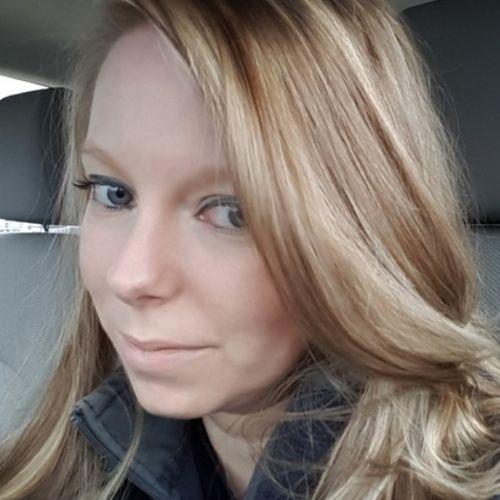 Canadian Nanny Provider Suzanne P's Profile Picture