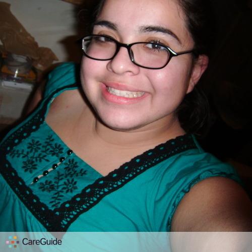 Child Care Provider Sonia Reyna's Profile Picture