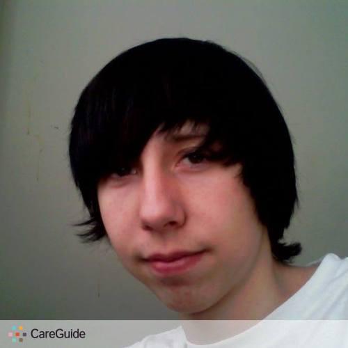 Writer Provider Dillon L's Profile Picture