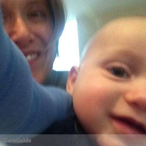 Canadian Nanny Job Tara Van Zuiden's Profile Picture