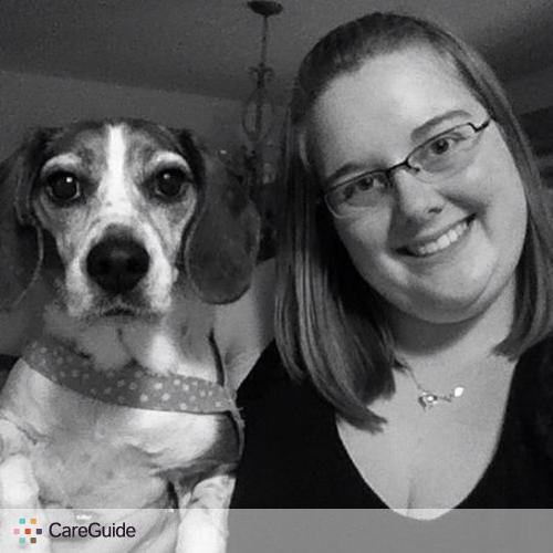 Pet Care Provider Christine Smith's Profile Picture