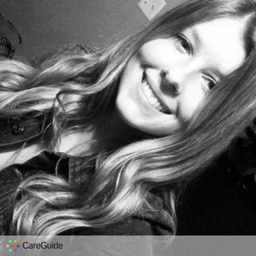 Child Care Provider Jessica Walker's Profile Picture