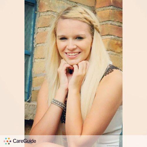 Child Care Provider Emma Maeder's Profile Picture