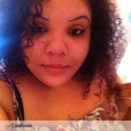 Child Care Provider Jeanee S's Profile Picture