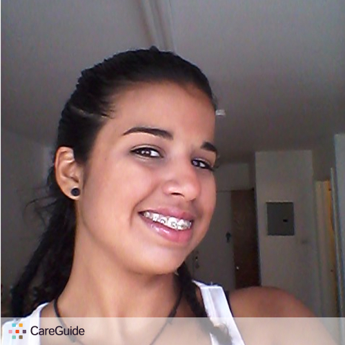 Child Care Provider Maria Fernanda Goncalves Morales's Profile Picture