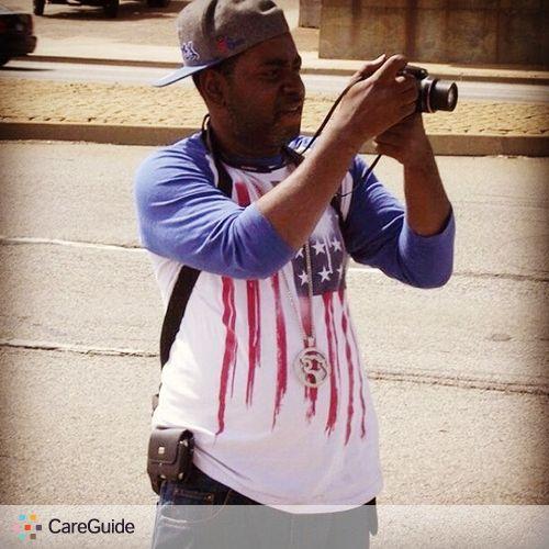 Videographer Provider Ozlo M's Profile Picture