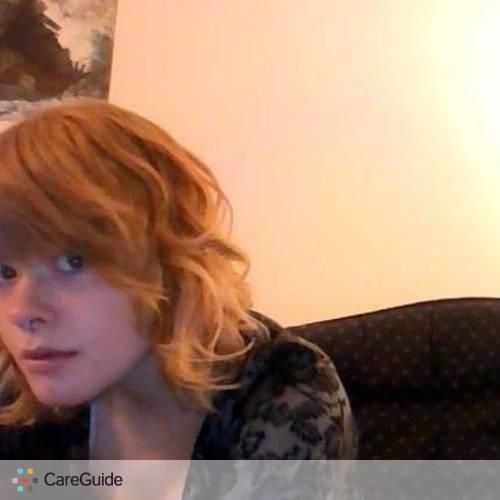 Child Care Provider Jessa Mattson's Profile Picture