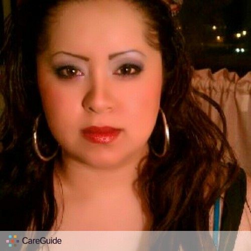 Housekeeper Provider Ana Rivera's Profile Picture