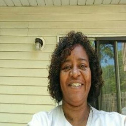 Elder Care Provider Vanessa Battle's Profile Picture