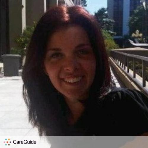 Child Care Provider Gina V's Profile Picture