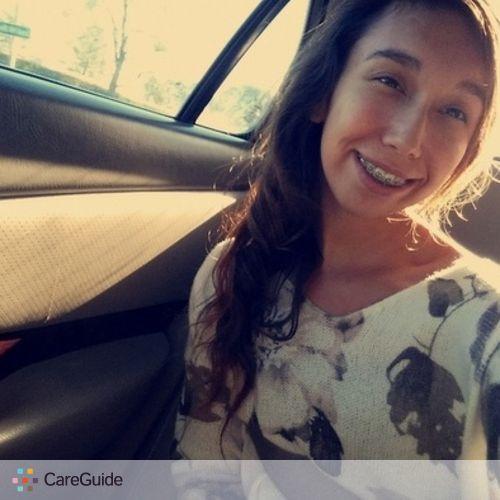 Child Care Provider Kelli M's Profile Picture