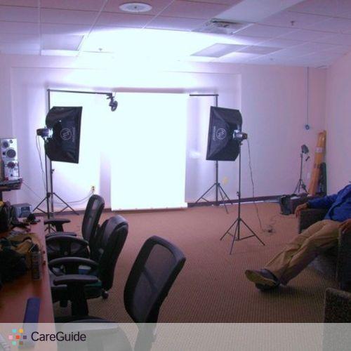 Photographer Job Michael Bullard's Profile Picture