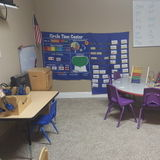 Ms. Wendi's Preschool Child Care...College begins here!