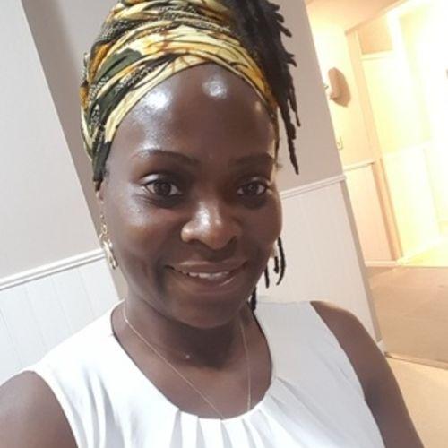 Housekeeper Provider Nieka J's Profile Picture