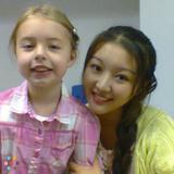 Homework Help;Math and Mandarin TUTOR age from pre-K to 14yrs