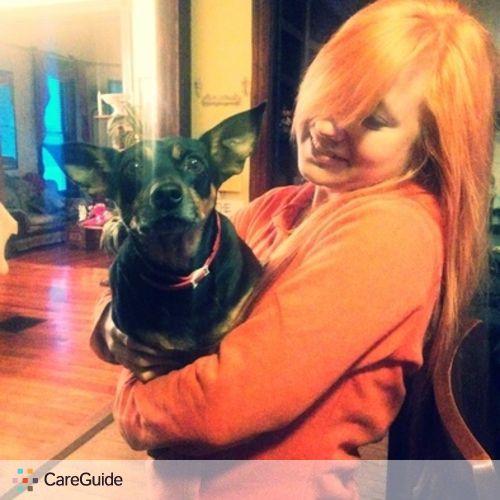 Pet Care Provider Rebecca Curtis's Profile Picture
