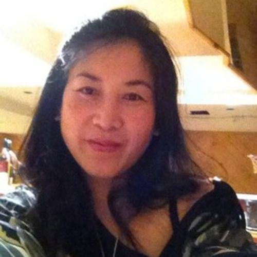 Canadian Nanny Provider Ma. Sarah Langco's Profile Picture