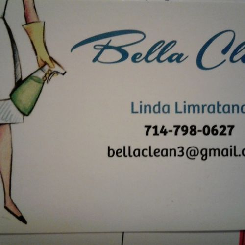 Housekeeper Job Linda Limratana Gallery Image 1