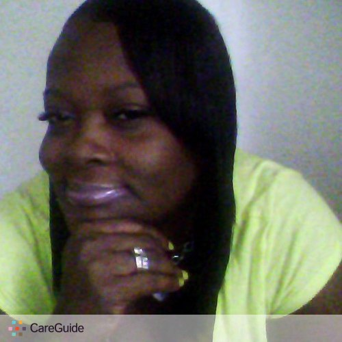 Child Care Provider Jacquelyn A's Profile Picture