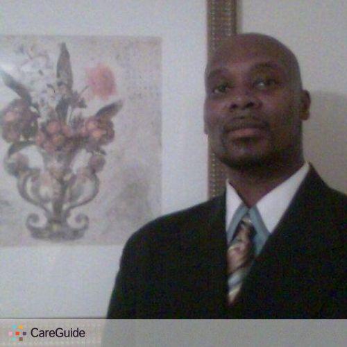 Painter Provider Hugh Payton's Profile Picture
