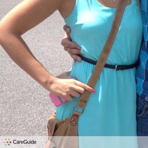 Child Care Provider Mollie Zimmerman's Profile Picture