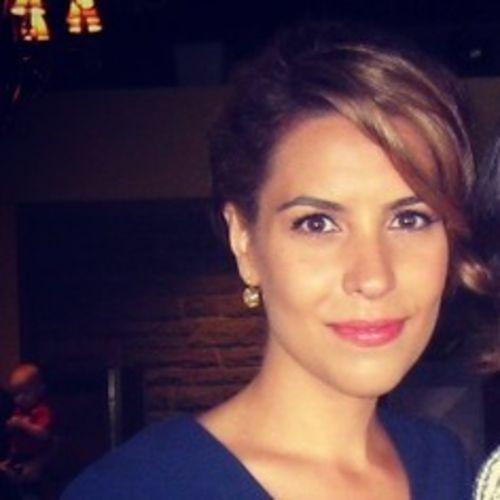 Canadian Nanny Job Melanie Angelini's Profile Picture