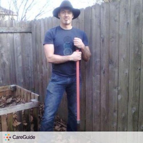 Handyman Provider Scott Maxwell's Profile Picture