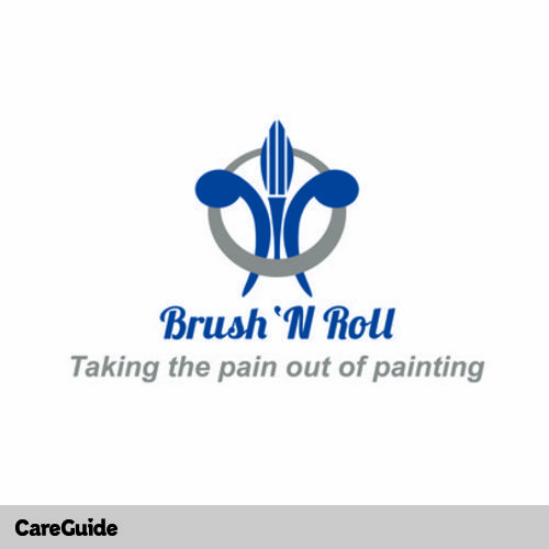 Painter Provider Brush'N Roll Painting's Profile Picture