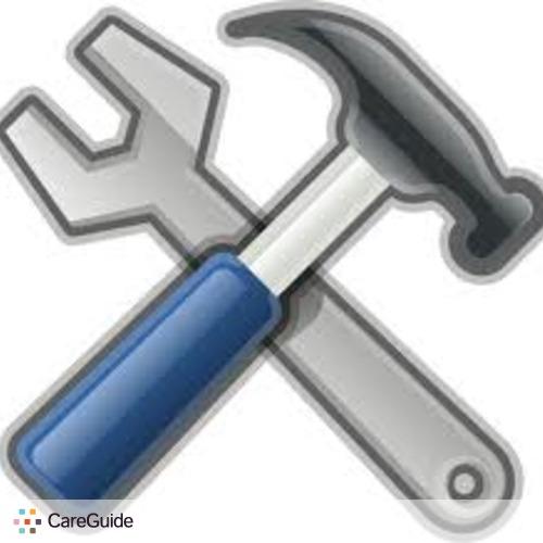 Handyman Provider Ricky Daniel's Profile Picture