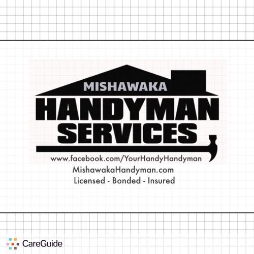 Handyman Provider Mishawaka Handyman S's Profile Picture