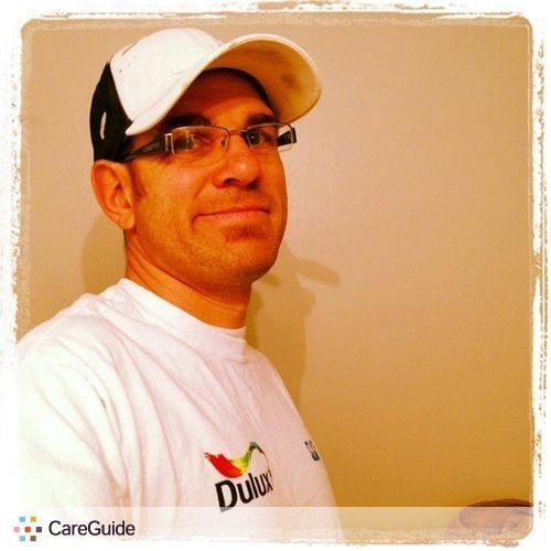 Painter Provider Collin G's Profile Picture