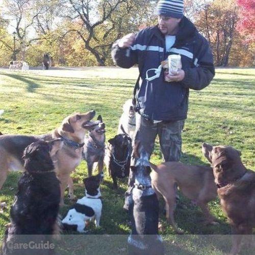Pet Care Provider Marc Juliano's Profile Picture