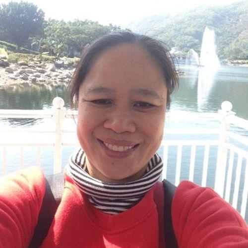 Canadian Nanny Provider Teresa D's Profile Picture