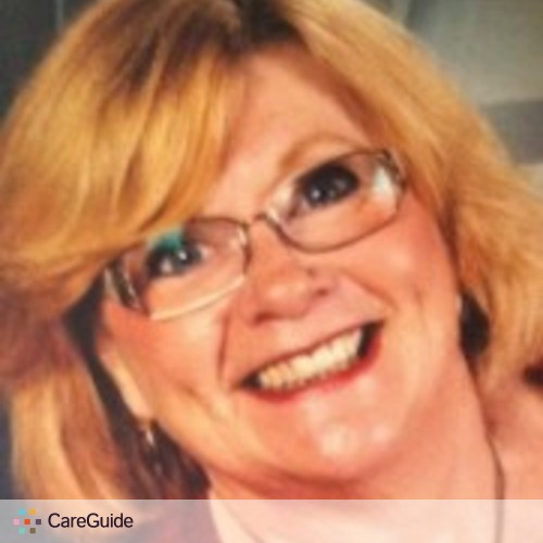 Pet Care Provider Barbara Christie's Profile Picture