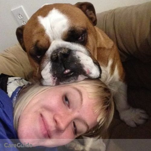 Pet Care Provider Orla Conway's Profile Picture