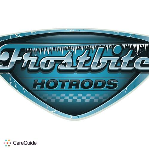 Mechanic Job Frostbite H's Profile Picture