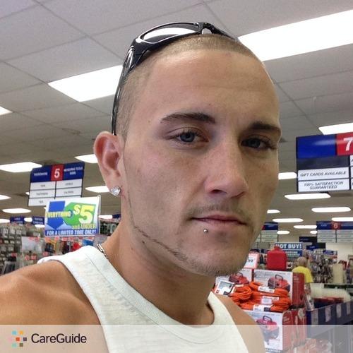 Plumber Provider Cameron P's Profile Picture
