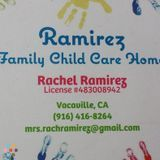 Daycare Provider in Vacaville