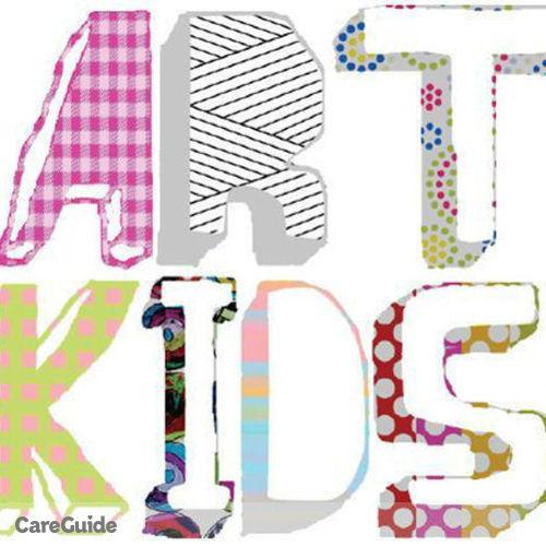 Child Care Provider Art kIds Dayhome's Profile Picture