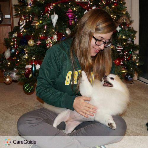 Pet Care Provider Taylor Walker's Profile Picture