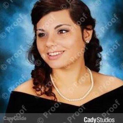 Child Care Provider Alyssa Heape's Profile Picture