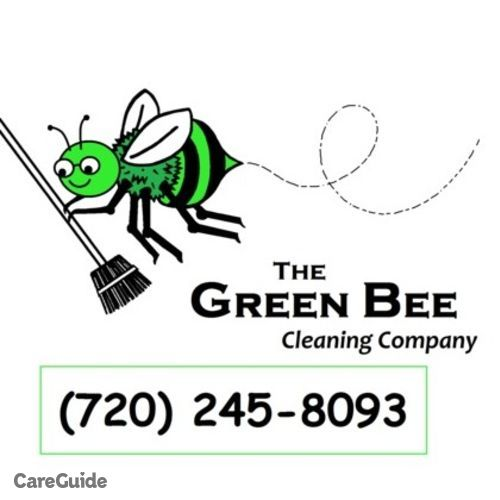 Housekeeper Provider The Green Bee Cleaning Co. Llc's Profile Picture