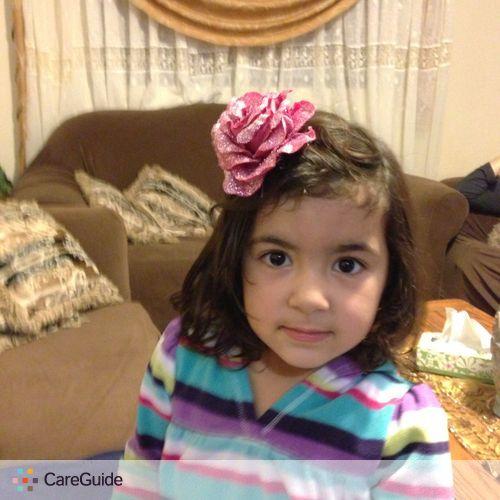 Child Care Provider Samar A's Profile Picture